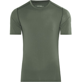 Arc'teryx Phase SL Shortsleeve Shirt Men grey